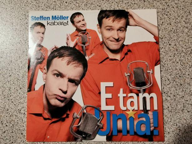 E tam Unia - kabaret Steffena Mollera