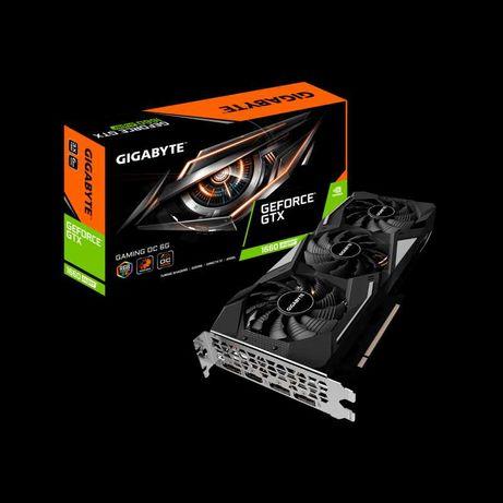 Gigabyte GeForce GTX1660 SUPER OC 6GB GDDR6
