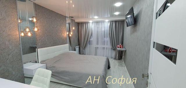 Квартира с идеальным ремонтом. р-н Космос. 69 кв.м