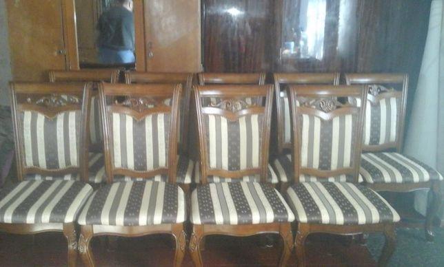 Перетяжка и ремонт мягкой мебели, лакировка деревянных изделий