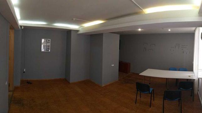 Сдам в аренду офис с  водой пл. 36 кв.м. в центре города, ул. Шевченко