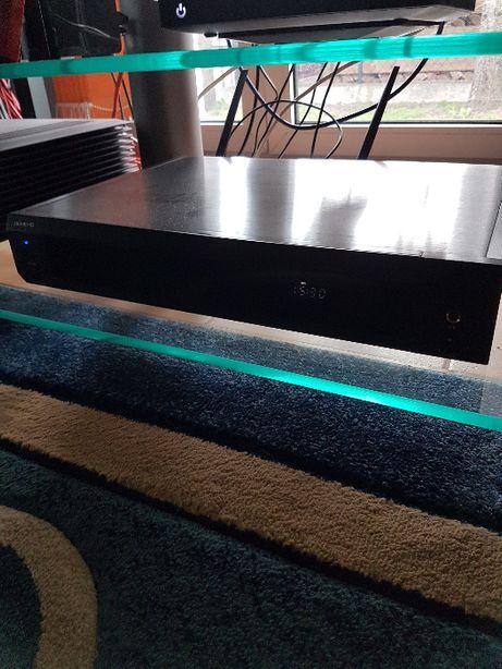 Odtwarzacz DUNE HD ULTRA 4K High-End ES9038PRO audio DAC