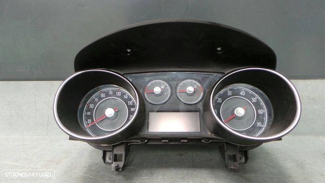 Quadrante Fiat Punto Evo (199_)