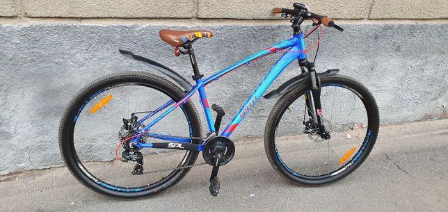 Велосипед Spelli SX 2700