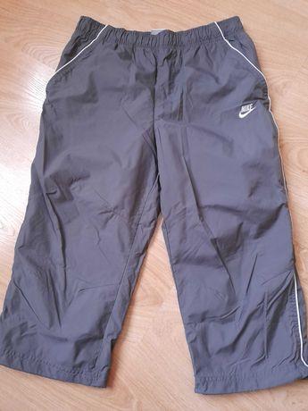 Spodnie sportowe 3/4 Nike rozm. S/M