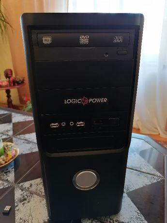 Системный блок ПК Xeon 4 ядра, 8 gb озу, Nvidia GTX 660 2 gb, Wifi.