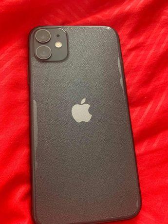 Troco Iphone 11 preto