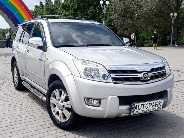 Продам Great Wall Hover 2008г. #28279