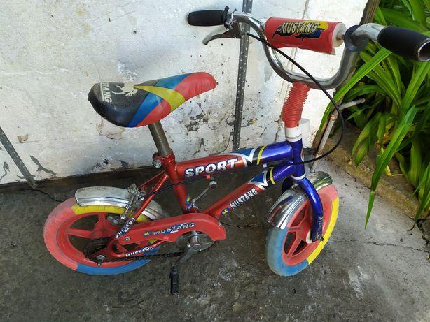Дитячий Велосипед.320гр.