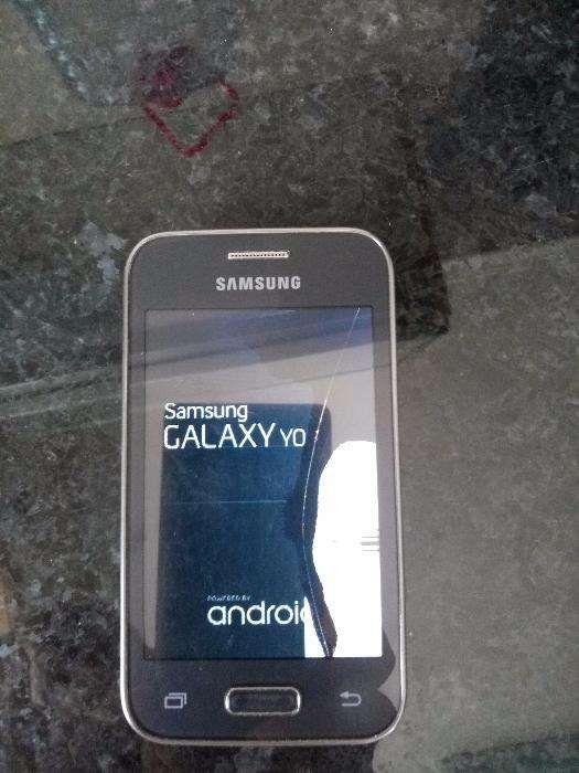 Samsung Galaxy Young para peças