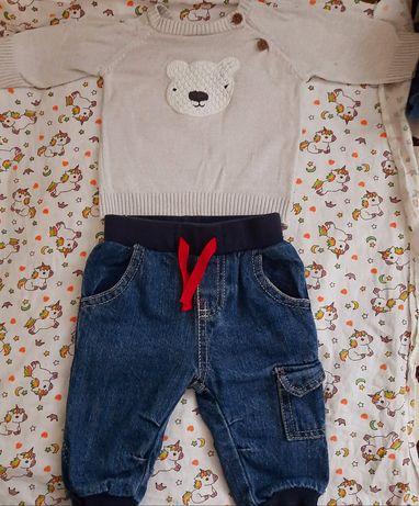 Кофта і штани Disney,Baby