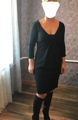 Шикарное платье Giambattista Valli. р S-M. оригинал