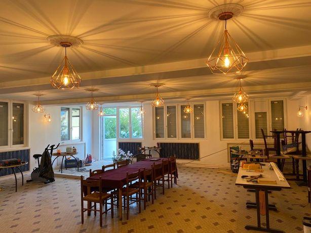 Ремонт квартир, евроремонт, дизайн интерьера.