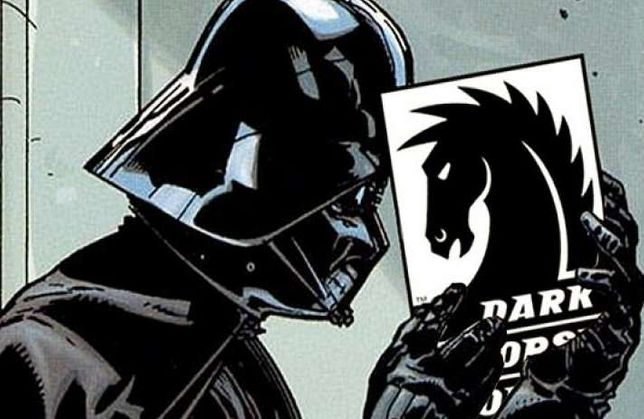 Banda Desenhada STAR WARS - Dark Horse
