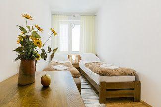 Wynajmę mieszkanie. 2 pokoje i kuchnia. Nowy Targ ul. Waksmundzka 160.