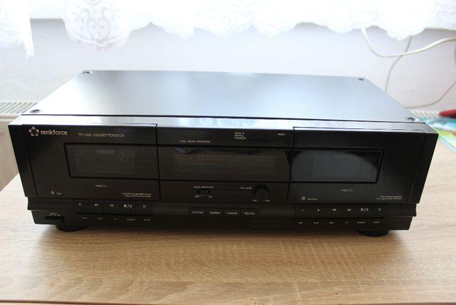 Renkforce TP-1000 magnetofon kasetowy