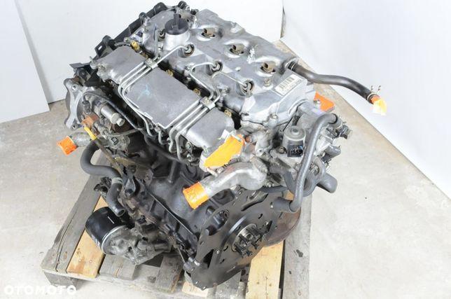 Silnik E1CD-C90 z układem wtryskowym Toyota Avensis T-25 2.0 D4d 116km 2003r