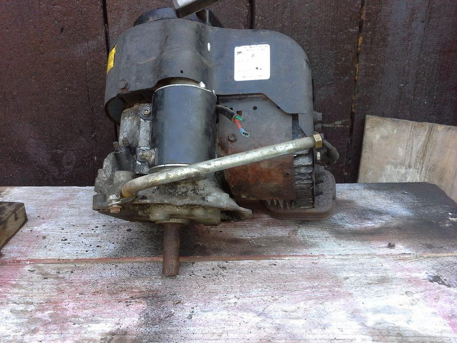 Silnik 7 hp do małej kosiarki traktorka Hrubieszów - image 1