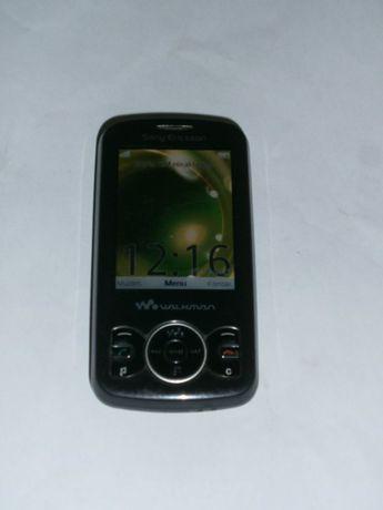 Sony Ericsson W100i Spiro WALKMAN