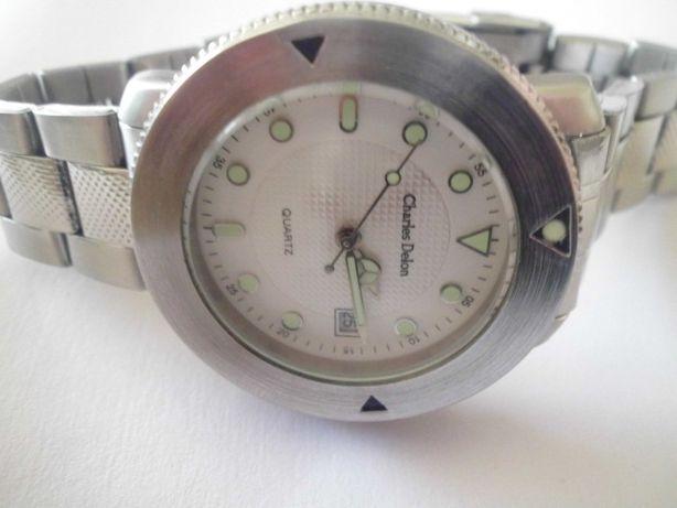 Zamienię zegarek Charles Delon na zegarek kieszonkowy