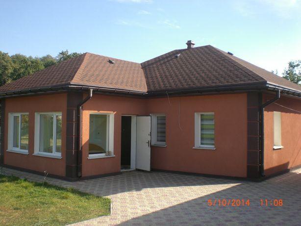 Селичевка, дом мечта