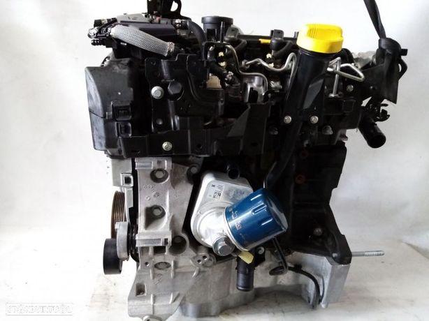 Motor Completo Renault Megane Iv Hatchback (B9a/M/N_)