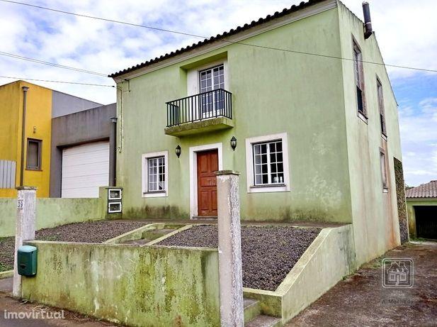 VENDA de CASA/MORADIA [Ref. 3458079] Vila de São Sebastião, Angra d...
