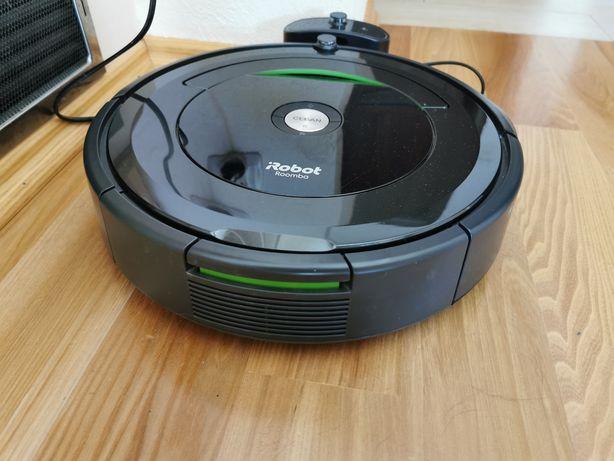 iRobot Roomba 696 odkurzacz