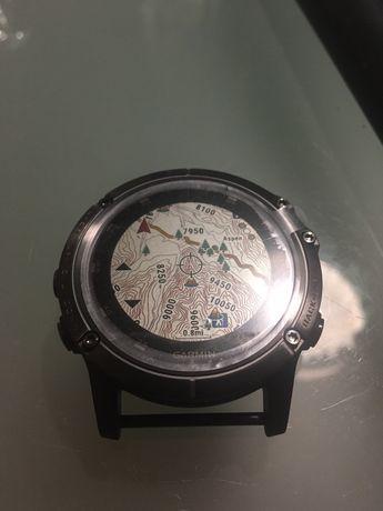 Корпус fenix 5x, 5, 5х plus sapphire