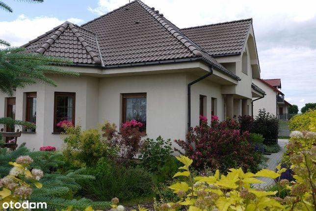 Nowy, przestronny dom. Gniezno-Dalki