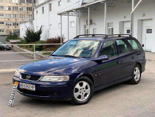 Opel Vectra B Опель Вектра Б Из Герамании! От первого владельца! 1,6