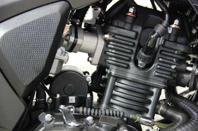 Запчастини мотора від мотоцикла Ліфан 150 Ліфан 200 10 B