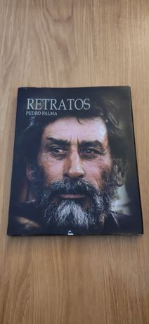 Retratos de Pedro Palma
