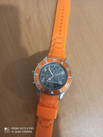 Часы/запчасти stainless steel back/led watch/commondoor/Dunlop