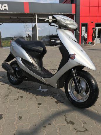 Скутер Yamaha jog sa 16 (stunt,tuning)