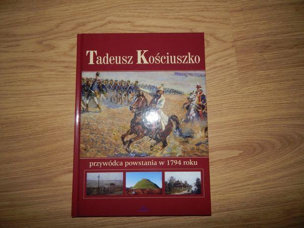 Tadeusz Kościuszko nowa