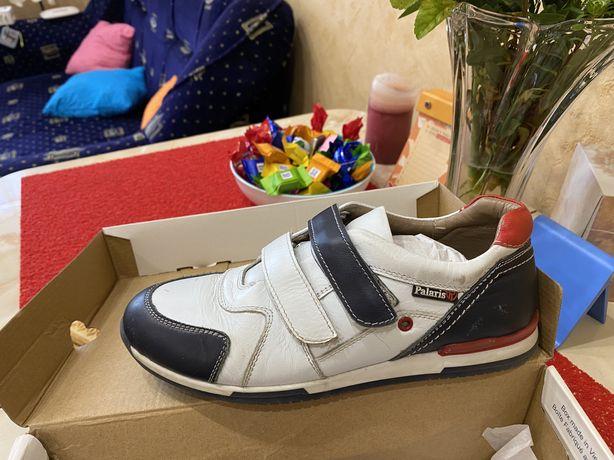 Туфли для мальчика, 36р(23см)