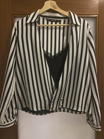 Camisas Zara