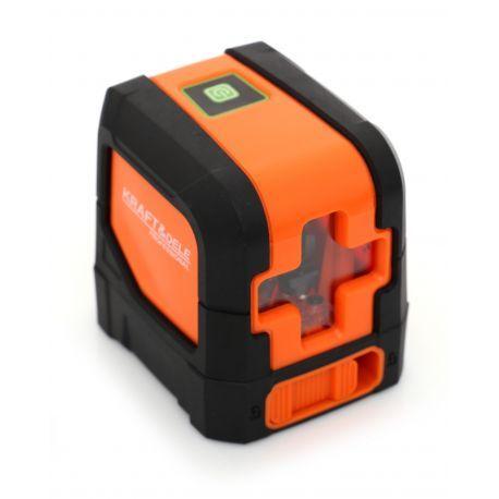 Laser Krzyżowy Z ZIELONĄ WIĄZKĄ KD10307