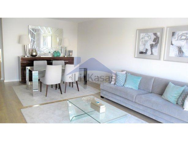 Apartamentos T4 Novos com 2 terraços em Queijas, Oeiras
