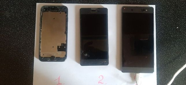 Sony xperia x./sony xperia xa ultra./iphone 7 !Цены лотов в описании!