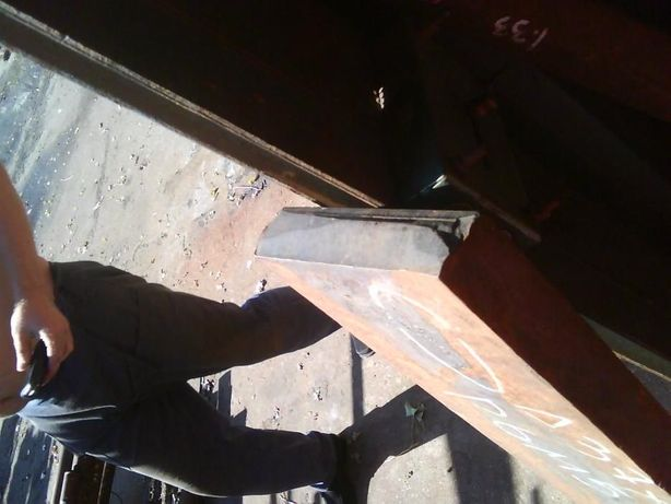 Полоса сталь У8А Х12МФ 60С2А 40Х13 Р6М5