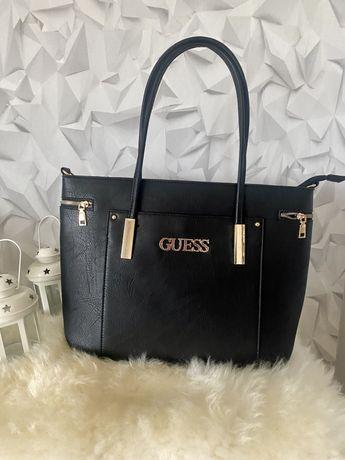 Piękna torebka Guess