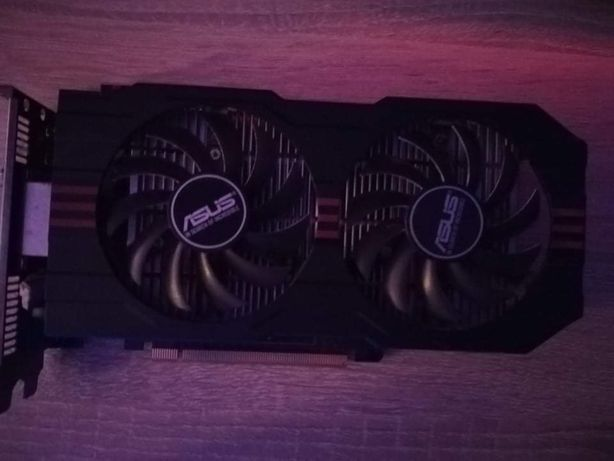 GTX 750TI 2GB pamięci