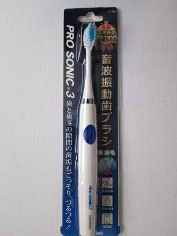 Ультразвуковая зубная щетка PRO SONIC 3