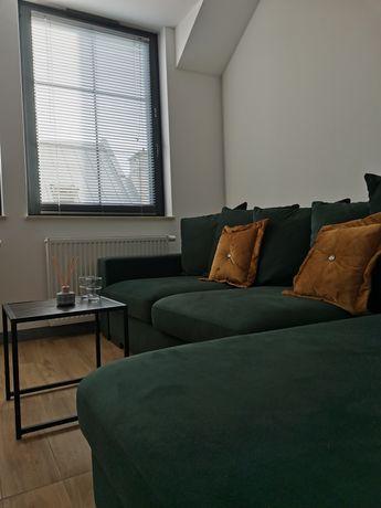 Apartament Bazyliańska City