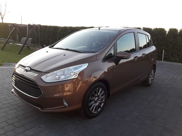 Ford B max rok 2013