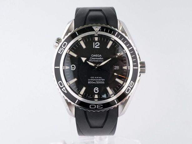 Мужские бу часы Omega Planet Ocean Big Size 45,5 мм