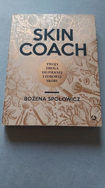 Skin Coach Bożena Spałowicz