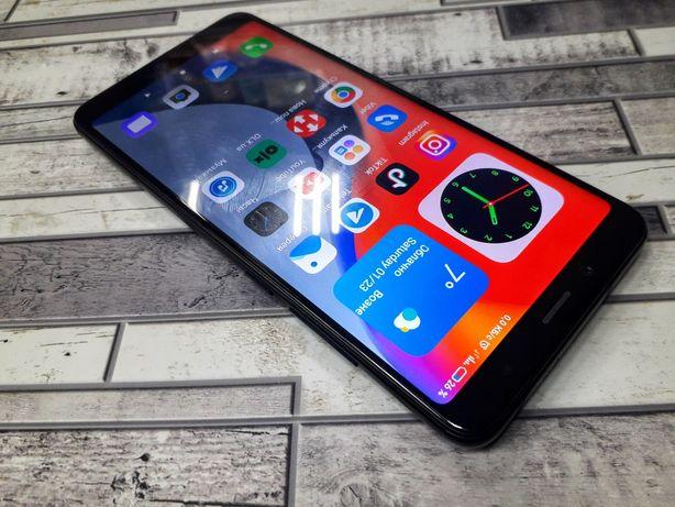 Мобильный телефон Xiomi Redmi Note 5 полный комплект идеальный!